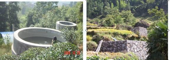 保障农村饮水安全的生物慢滤水处理技术图片